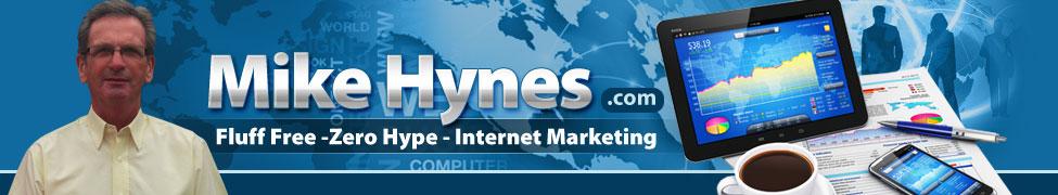 MIKE-HYNES.COM